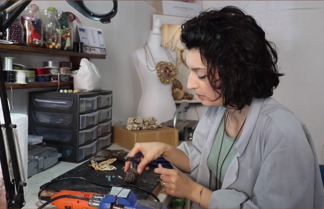 Pasqualina Tripodi Agro designer