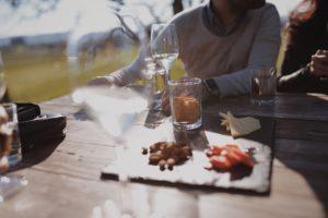 esperienze culinarie