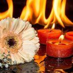 candele che non fanno male